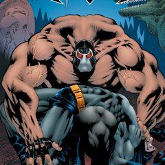 'Batman La Caída del Caballero Oscuro Vol.1', Round One
