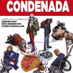 'La Patrulla Condenada Volumen 1: Ladrillo a Ladrillo', el alumno se acerca al maestro