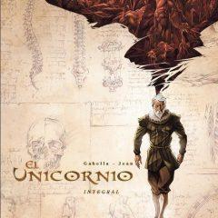 'El Unicornio. Integral', reimaginado Renacimiento