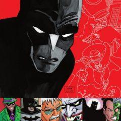 'Grandes Autores de Batman – Ed Brubaker: Recuento de Cadáveres', despedida teñida de noir