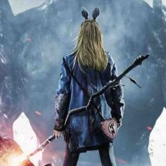 'I Kill Giants', un monstruo viene a verme
