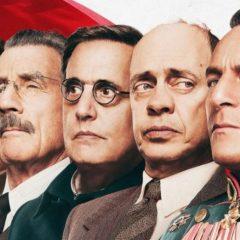 'La muerte de Stalin', delicia en modo clásico