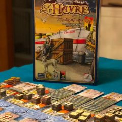 'Le Havre', Uwe de variedad