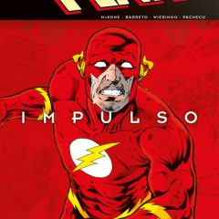 'Flash: Impulso', ¡Corre Barry, corre!