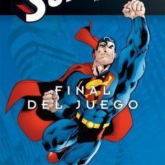 'Superman El Nuevo Milenio Volumen 1: Final del Juego', vuelta a empezar, otra vez