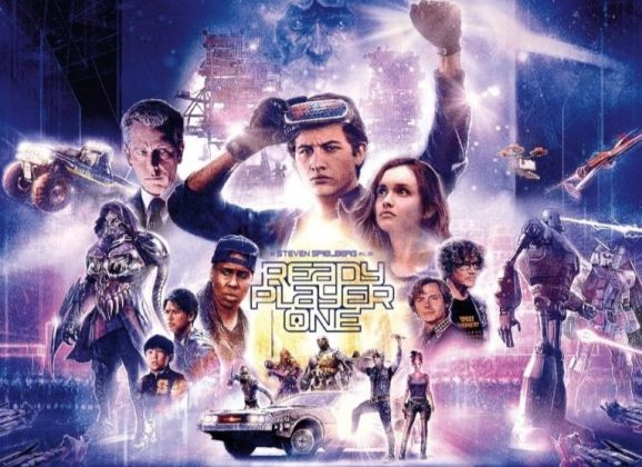 'Ready Player One', the ultimate freak experience