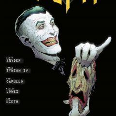 'Batman: Final del Juego', otra vez el Joker