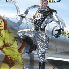 'Astro City: Héroes Cotidianos', veinte años no son nada
