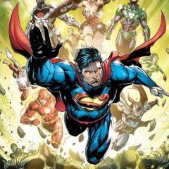 'Liga de la Justicia: Liga de la Injusticia', nada es lo que parece
