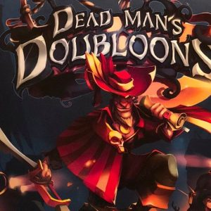 'Dead Man's Doubloons', shiver me timbers!