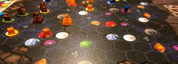 'Gaia Project', A.S.O.M.B.R.O.S.O