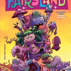 'I Hate Fairyland 2. De mal en peor', un tebeo fodidamente bueno