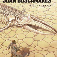 'Juan Buscamares', ciencia-ficción en clave étnica