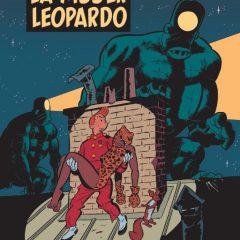 'La mujer leopardo: Una aventura de Spirou por Schwartz & Yann', el otro Spirou