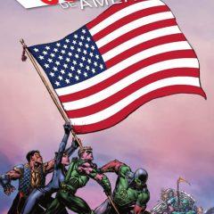 'Liga de la Justicia de América: Los Más Peligrosos del Mundo', pues a mí me ha gustado