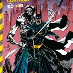 'Batman: Contagio', no es un resfriado cualquiera