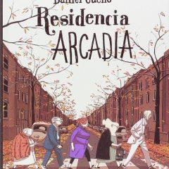 'Residencia Arcadia', estos vecinos…