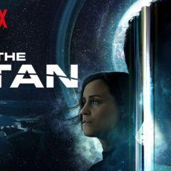 'The Titan', insustancial nadería