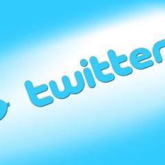 Reiniciando Twitter en…3…2…1