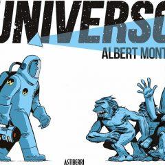 '¡Universo!', obra maestra del sci-fi