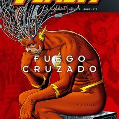'Flash: Fuego Cruzado', calidad a la carrera