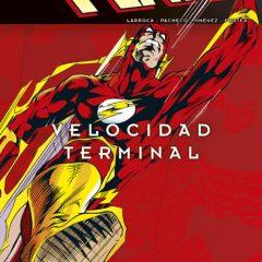 'Flash de Mark Waid: Velocidad Terminal', cuando el entretenimiento no descansa