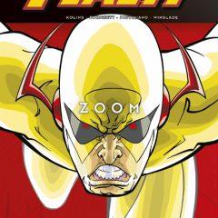 'Flash de Geoff Johns: Zoom', punto de inflexión para el corredor escarlata