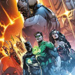 'Liga de la Justicia: La Guerra de Darkseid Parte 1', que los Nuevos Dioses nos cojan confesados