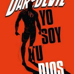 'Marvel Saga Daredevil: Decálogo', respiremos un poco antes del final