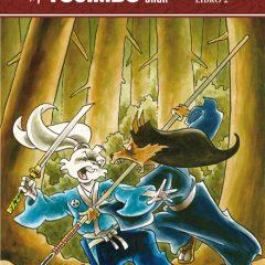 'Usagi Yojimbo Saga Libro 2', toca deleitarse con un capítulo imprescindible