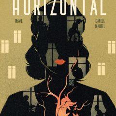 'Colaboración horizontal', cuando el corazón manda