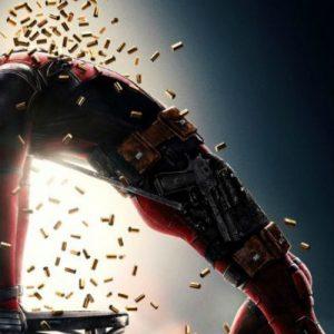 'Deadpool 2', <i>we belong</i>