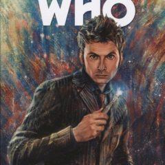 'Doctor Who. Revoluciones de terror', la Tardis en viñetas