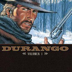 'Durango. Volumen I', palabras mayores