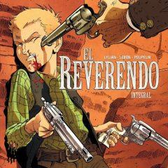 'El Reverendo. Integral', un western atípico