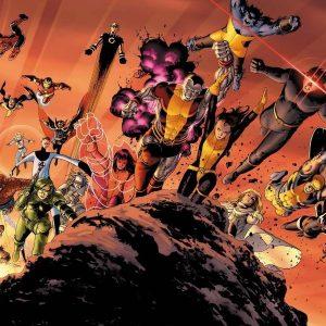 'La Increíble Patrulla-X vol.1'… y, entonces, llegó Whedon