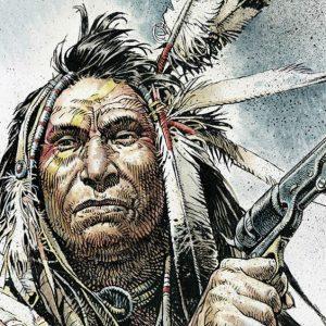 'Lakota', manjar para los sentidos