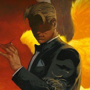 'Lucifer Integral Volumen 2', tuteando a Gaiman