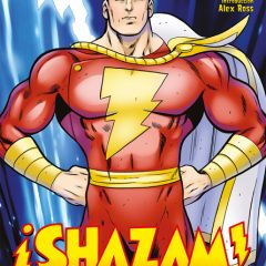 '¡Shazam!: La Monstruosa Sociedad del Mal', ante todo, respeto por los clásicos