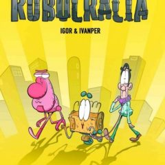 'Robocracia', magnífico humor en código binario