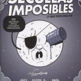 'Secuelas imposibles', rebosante en ideas, falto en gracia