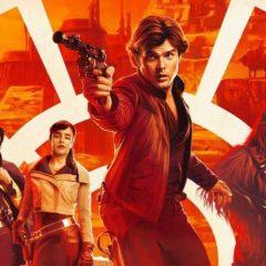'Han Solo', sin riesgo no hay lugar para la gloria