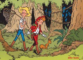 'Spirou y Fantasio. Integral 1950-1952', hacer historia