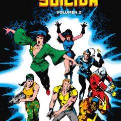 'Escuadrón Suicida Vol. 2: La Odisea de Nightshade', y sigue mejorando