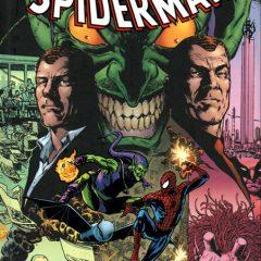 'Marvel Saga El Asombroso Spiderman Volumen 22: Hijo de América', contra Osborn