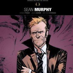 'GADV. Sean Murphy', grande no, descomunal