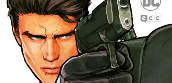 'Grayson Integral', el Agente 37, con licencia para entretener
