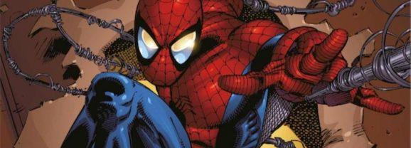 'Marvel Héroes Las Historias Jamás Contadas de Spiderman', el salvador Busiek ilumina los oscuros noventa
