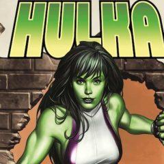 'Hulka de Dan Slott vol.1', entre la abogacía y el superheroísmo