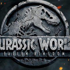 'Jurassic World. El reino caído', ¡chapeau, sr. Bayona!